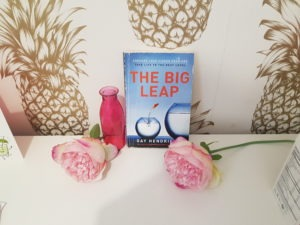Alice Dartnell Life Success Coach  London Consultation reads Gay Hendricks book 'The Big Leap'