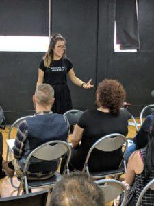 Alice Dartnell Life Success Coach  London Consultation Workshop Event Coaching  Del Fitness Gravesend Kent England UK