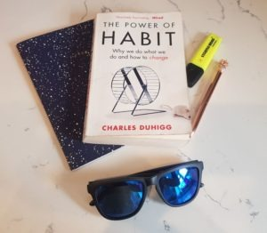 "Alice Dartnell Life Success Coach Birthday Book Giveway September 19 - The Power of Habits"" by Charles Duhigg #bookgiveaway"