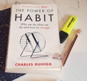 """Alice Dartnell Life Success Coach Birthday Book Giveway September 19 - The Power of Habits"""" by Charles Duhigg #bookgiveaway"""
