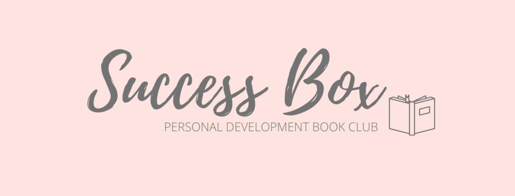 Alice Dartnell Life Success Coach Consultation London Success Box Personal development Book club