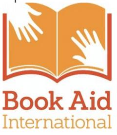 Alice Dartnell Life Success Coach Book Aid International Logo Success Box Personal Development Book Club Donation CSR Policy