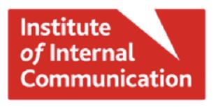 Alice Dartnell London Life Coach business Ibstitute Internal Communication