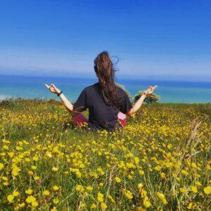 Alice Dartnell London Life Coach   Seven Sisters Meditation Visualisation English Channel